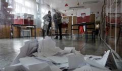 Wybory korepondencyjne za granica, twój głos może zostać niepoliczony