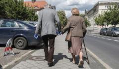 333 tys. emerytów nie dostaje nawet emerytury minimalnej