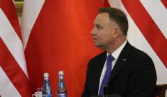 Andrzej Duda słabnie w najmniejszych miastach - wskazuje sondaż prezydencki oko.press