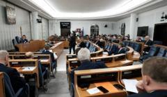 senat ustawa wybory