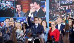 Przemówienie Trzaskowskiego z nocy wyborczej