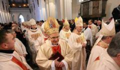 Biskup Antoni Długosz - Agencja Gazeta