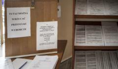 Marklowice, miejscowosc, w której wybory prezydenckie przeprowadzone beda korespondencyjnie