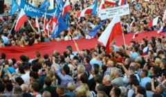 NGO bronią demokracji przed jej wrogami. Bez twoich pieniędzy rząd PiS je zamorzy