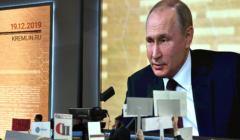 Kreml testuje polskie czerwone linie