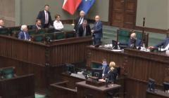 Jarosław Kaczyński, chamska hołota