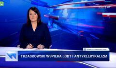 Wiadomości o Trzaskowskim