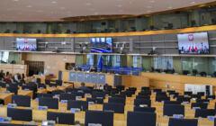 LIBE praworządnośc w Polsce