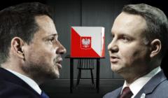 wybory prezydenckie, Rafał Trzaskowski, Andrzej Duda, protesty wyborcze