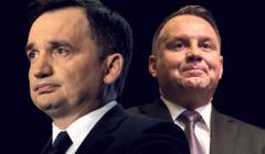 Zbigniew Ziobro, Andrzej Duda