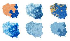 mapy od czapy