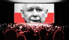 Kaczyński w rządzie