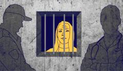 więźniarka