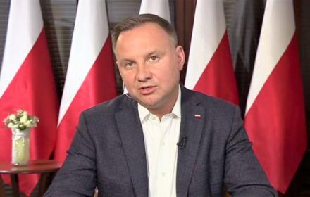 Zaprzysiężenie ministra Przemysława Czarnka