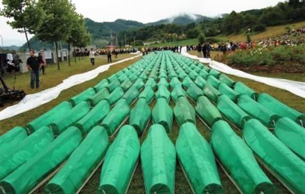 Srebrenica zagraża każdemu z nas