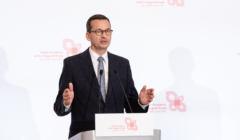 Mateusz Morawiecki twierdzi, że dochodzi budżetu wzrosły