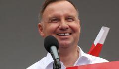 Duda wskazał Jana Rokitę jako dobrego kandydata na RPO