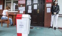 koronawirus wybory