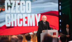 Konwencja Forum Mlodych Prawa i Sprawiedliwosci w Lublinie