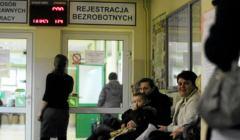 Rejestracja bezrobotnych