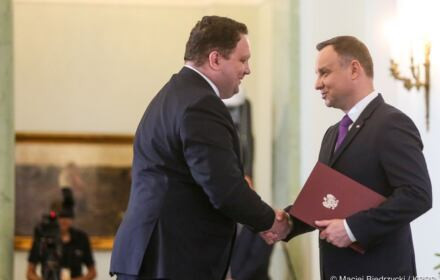Polska Fundacja Narodowa przekazała 1,6 mln zł Fundacji Republikańskiej, wspierającej rząd PiS i kandydaturę Andrzeja Dudy.