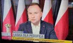 Andrzej Duda, wywiad dla Polsatu, 2 Lipca 2020 r.