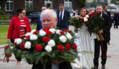 Ślub Kurskiego