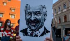 Protesty przeciwko Łukaszence