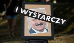 Białoruś ma dość, Łukaszenka traci większość