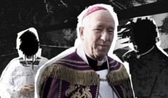 biskup Andrzej Dziuba krył księdza pedofila