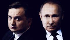 Zbigniew Ziobro, Vladimir Putin
