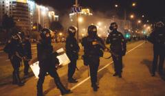 Robert Biedroń nie został wpuszczony na Białoruś