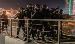Korespondencji polskich mediów na Białorusi w niebezpieczeństwie