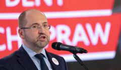Prezentacja spotu wyborczego Andrzeja Dudy
