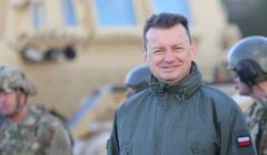 Mariusz Błaszczak - Minister Obrony Narodowej chce przejąć od Gdańska obchody 1 września na westerplatte