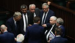 Sejm pracuje nad podwyżkami dla posłów