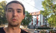Maciej Piasecki - dziennikarz OKO.press zatrzymany na Białorusi. Relacjonuje przebieg zdarzeń