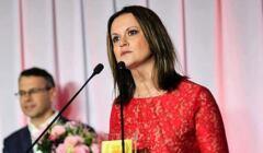 Pełnomocniczka rządu ds. równego traktowania - Anna Szmidt-Rodziewicz