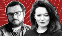Podcast OKO.press - Agata Szczęśniak i Robert Jurszo rozmawiają o zakazie hodowli zwierząt na futra