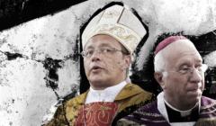 Arcybiskup Grzegorz Ryś przez rok ignorował skargę na tuszowanie przestępstw pedofilskich przez biskupa Andrzeja Dziubę.