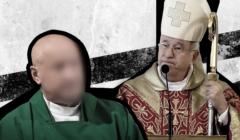 Ks. Jarosław W. dostał zakaz pełnienia posługi. To reakcja biskupa Andrzeja Dziuba na teksty OKO.press.