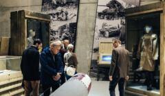 Dni otwarte w Gdanskim Muzeum II Wojny Swiatowej
