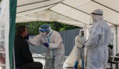 Badanie górników z JSW na obecnosc koronawirusa