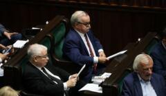 Kaczyński Irlandia