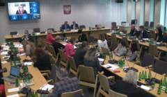 posiedzenie sejmowej komisji spraw wewnętrznych