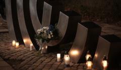 Kielce pomnik ofiar Zagłady