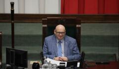 Drugi dzien 12 posiedzenia Sejmu IX kadencji