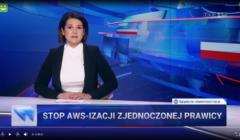 TVP Zjednoczona Prawica AWS-izacja