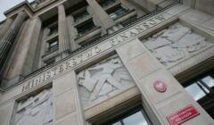 gmach ministerstwa finansów
