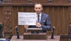 Mikołaj Pawlak, Recznik Praw Dziecka w Sejmie